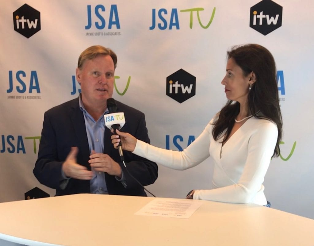 Peerless Network Highlights from ITW 2019
