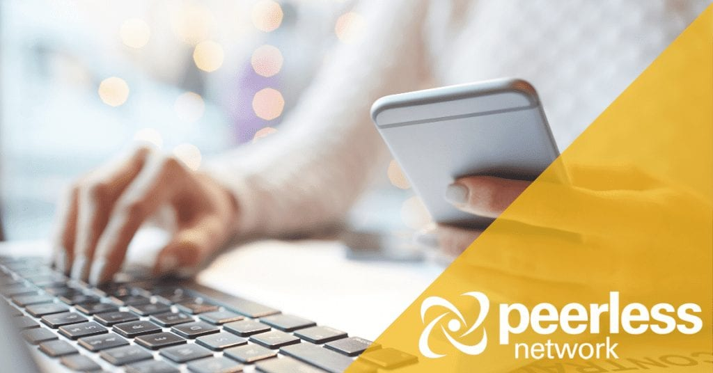 Peerless Network Grows Channel Program Team to Address Demand of Remote Workers