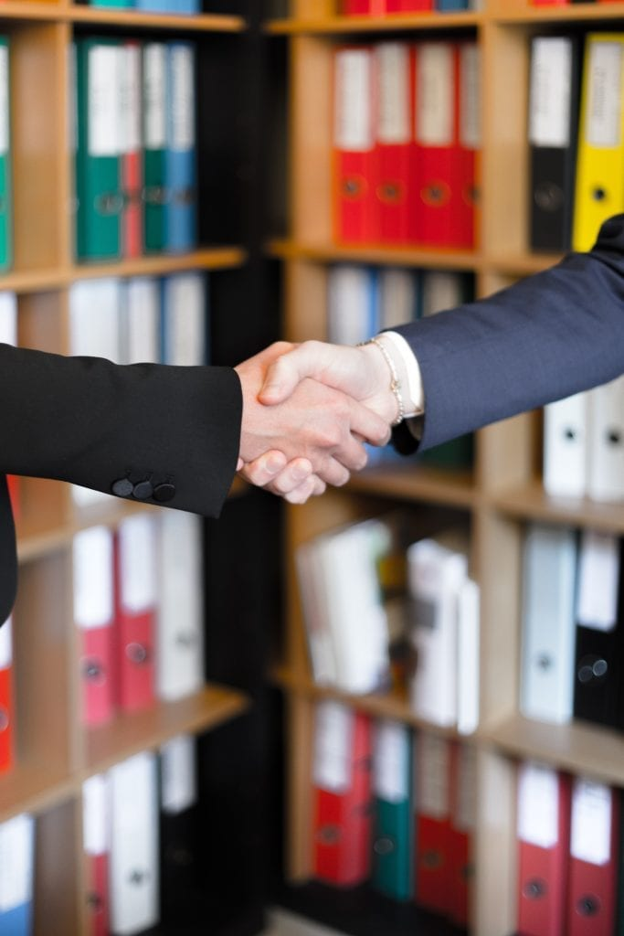 Peerless Network Teams Up With Sandler Partners to Offer New Master Agent Agreement
